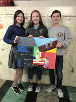 Interact Club project