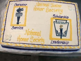 Honor Society Inductions