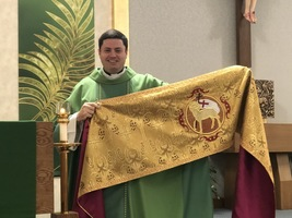 A Special Vestment